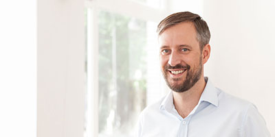 Christian Dingler von genuin4 | Digital Relations