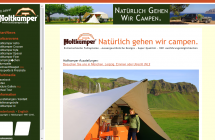 Die Holtkamper-Website