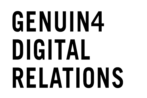 genuin4 | Digital Relations